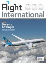 Abonnement op het blad Flight International