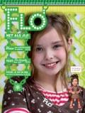 Abonnement op het blad Flo'