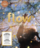 Abonnement op het blad Flow