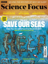 Cadeau-abonnement op BBC Science Focus Magazine