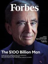 Abonnement op het vakblad Forbes Magazine
