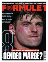 Cover Formule 1
