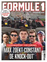 Abonnement op het blad Formule 1