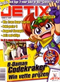Word abonnee van Fox Kids Magazine