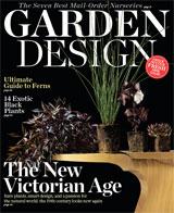 Abonnement op Garden Design Magazine