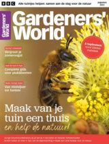 Cadeau-abonnement op Gardeners' World