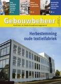 Abonnement op het vaktijdschrift Gebouwbeheer
