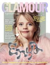 Abonnement op het maandblad Glamour Magazine