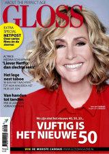 Abonnement op het blad GLOSS