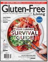 Abonnement op het blad Gluten-Free Living
