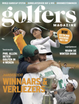 Abonnement op het blad Golfers Magazine