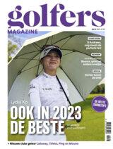 Cadeau-abonnement op Golfers Magazine