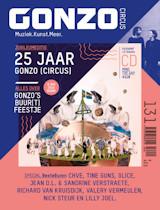 Abonnement op het blad Gonzo (circus)