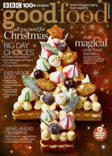 Cadeau-abonnement op BBC Good Food Magazine