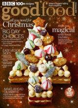 Abonnement op het blad BBC Good Food Magazine