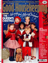 Abonnement op het blad Good Housekeeping magazine