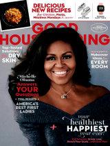 Abonnement op het blad Good Housekeeping USA