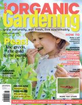 Good Organic Gardening magazine