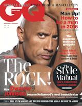 Cadeau-abonnement op Gentlemen's Quarterly UK