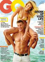 Abonnement op het maandblad GQ USA