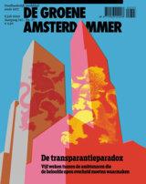 Abonnement op het weekblad de Groene Amsterdammer