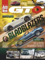 Abonnement op het blad GTO Magazine