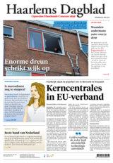 Acties van het Haarlems Dagblad