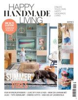 Abonnement op het blad Happy Handmade Living