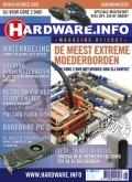 Abonnement op het blad Hardware.info Magazine