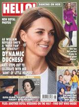 Abonnement op het weekblad Hello Magazine
