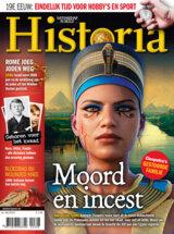 Cadeau-abonnement op Historia Magazine