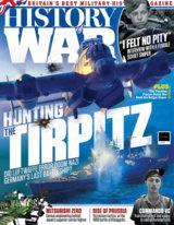 Abonnement op het blad History of War