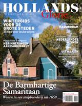 Abonnement op het blad Hollands Glorie