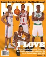 Abonnement op het blad HOOP Magazine