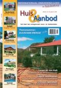 Abonnement op het blad Huis & Aanbod
