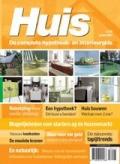 Abonnement op het blad Huis