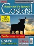 Abonnement op het blad Huizen aan de Costa's