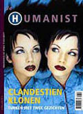 Abonnement op het maandblad Humanist