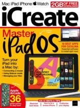 Abonnement op het maandblad iCreate Magazine [UK]