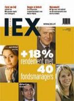 Abonnement op IEX Magazine