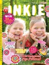 Abonnement op het maandblad Inkie