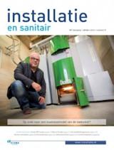 Abonnement op het vakblad Installatie en Sanitair Magazine