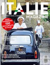 Abonnement op het blad Italië Magazine
