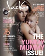 Cadeau-abonnement op Jackie Magazine