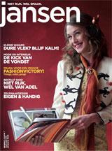 Cadeau-abonnement op Jansen