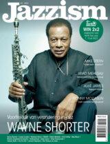 Abonnement op het blad Jazzism