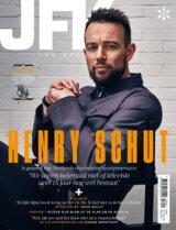Abonnement op het blad JFK magazine