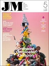 Abonnement op het maandblad J/M