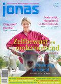Abonnement op het maandblad Jonas