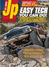 Abonnement op het blad Jp magazine